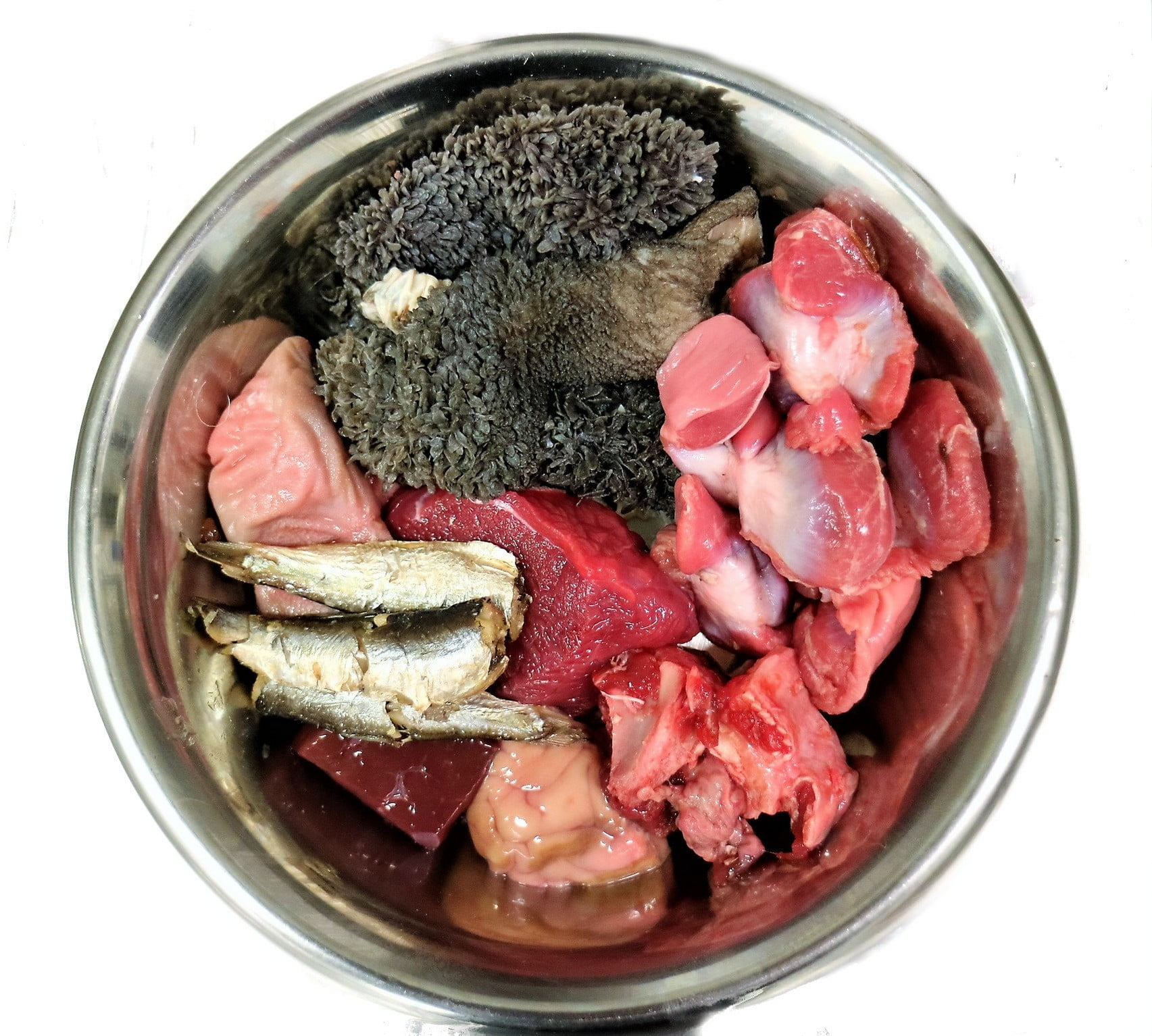 Deluxe raw k 9 100 natural raw dog food australia deluxe forumfinder Gallery