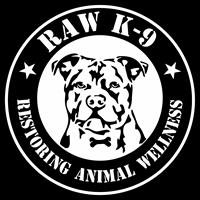 Raw K-9: 100% Natural Raw Dog Food Australia