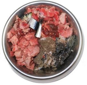 Raw K 9 Natural Raw Dog Food Treats Specialists